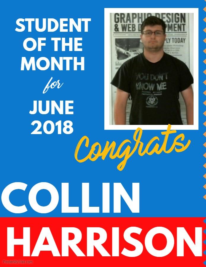 Collin Harrison